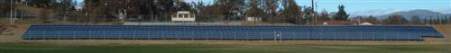 CLHS Solar Project