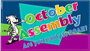 October Assembly